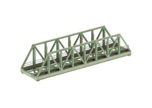 Brücke, Vorflut-Brücke Stahl <br/>Märklin 089759