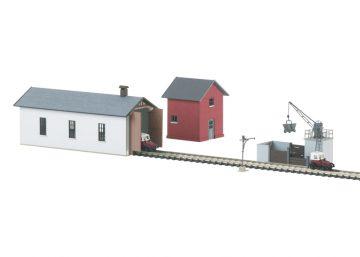 Bausatz Klein-BW mit KLV 4 <br/>Märklin 089805 1