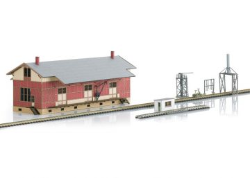 Bausätze BW-Ausstattung Teil <br/>Märklin 089807 1