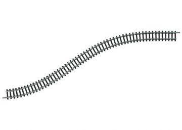 Gleis, gerade, Flexibel 730 mm <br/>TRIX 14901 1