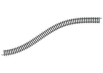 Gleis, gerade, Flexibel 730 mm <br/>TRIX 14901