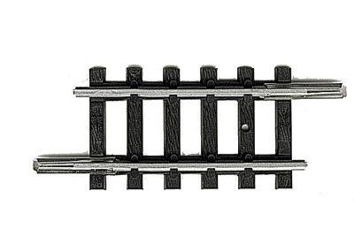 Gleis, gerade, 27,9 mm <br/>TRIX 14908