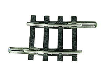 Gleis, gebogen, R1, 6° <br/>TRIX 14916