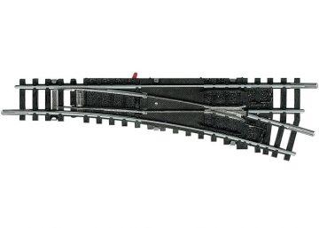 Weiche, mit manueller Bedienung, rechts R4 <br/>TRIX 14939 1