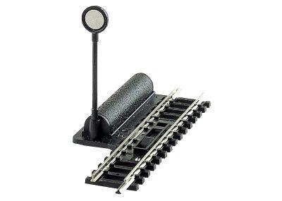 Entkupplungs-Gleis mit elektromagnetischem Antrieb <br/>TRIX 14969