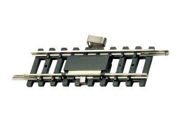 Schaltgleis 79 mm <br/>TRIX 14979 1