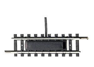 Schalt-Gleis, mit Magnetschalter <br/>TRIX 14980