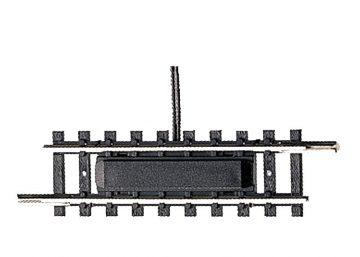 Schalt-Gleis, mit Magnetschalter <br/>TRIX 14980 1