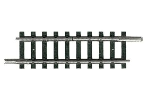 Trenn-Gleis, gerade, l=50 mm <br/>TRIX 14982