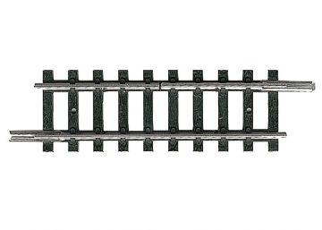 Trenn-Gleis, gerade, l=50 mm <br/>TRIX 14982 1
