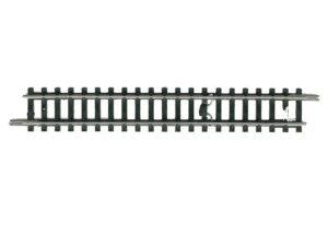 Gleis, mit Kondensator 104,2 mm <br/>TRIX 14990