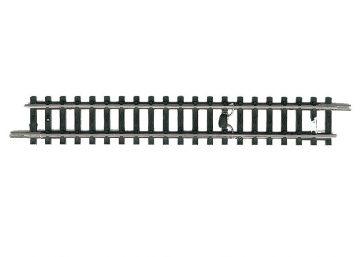 Gleis, mit Kondensator 104,2 mm <br/>TRIX 14990 1