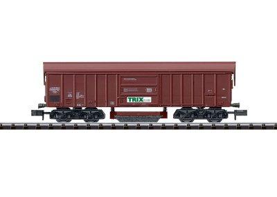 Schienenreinigungswagen 10 Ja <br/>TRIX 15220