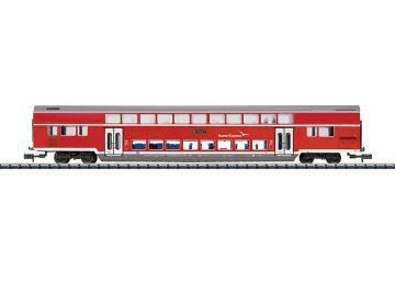 Personenwagen, HanseExpress <br/>TRIX 15775 1