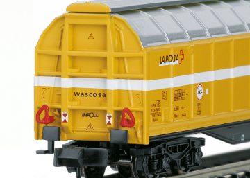 Güterwagen-Set der Post SBB <br/>TRIX 15799 2