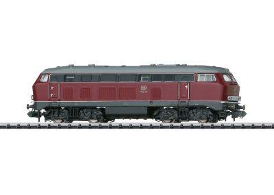 Diesellok V 162 001 <br/>TRIX 16274