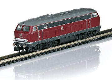 Diesellok V 162 001 <br/>TRIX 16274 2