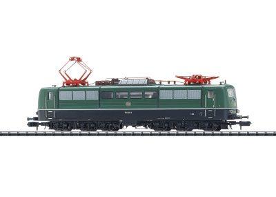 Elektro-Lokomotive BR 151 DB <br/>TRIX 16495