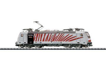 Elektro-Lokomotive BR 186 Railpool <br/>TRIX 16874 1