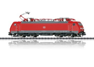Elektro-Lokomotive BR 189 DB AG <br/>TRIX 16893 1