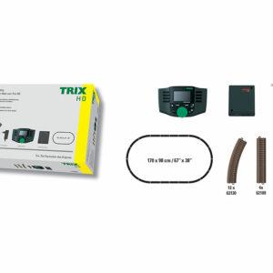 Digitaler Einstieg TRIX 21000