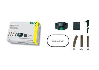 Digitaler Einstieg <br/>TRIX 21000