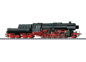 Dampf-Lokomotive, Güterzug BR 42 DB <br/>TRIX 22227 1