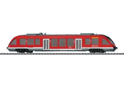 Nahverkehrstriebwagen BR 640 <br/>TRIX 22271