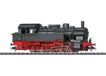 Tender-Dampf-Lokomotive BR 94 DRG <br/>TRIX 22292 1