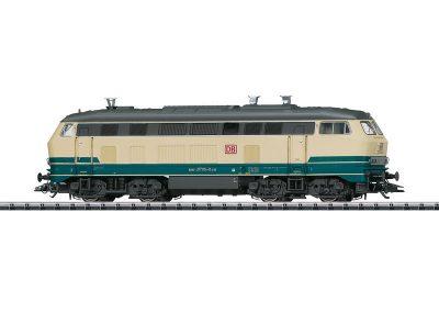 Diesel-Lokomotive BR 217 DB AG,Ep.VI <br/>TRIX 22417