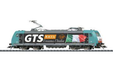 Elektro-Lokomotive BR 185 GTS Rail <br/>TRIX 22610 1