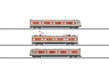 Triebzug, S-Bahn, BR 420 DB <br/>TRIX 22654 1