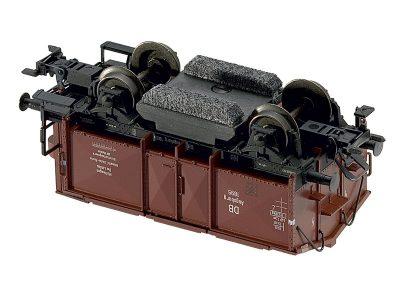 Schienenreinigungswagen <br/>TRIX 24050