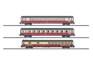 Personenwagen-Set, IC Hohenstaufen <br/>TRIX 31164 1