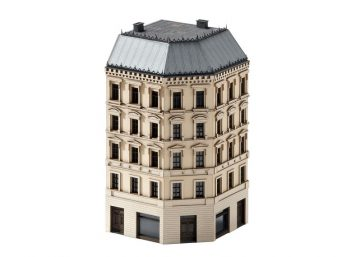 Stadthaus Hamburg <br/>TRIX 66145 1