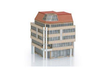 Bausatz City-Eckhaus <br/>TRIX 66331 1