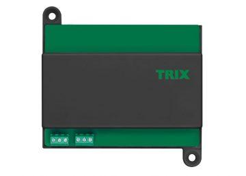 Elektronik, Kehrschleifen-Steuerung <br/>TRIX 66846 1