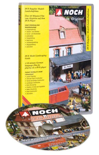 """Model Landscaping Guidebook """"St. Sebastian"""" <br/>NOCH 71916"""