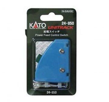 Fahrstromschalter für die Ele <br/>KATO 7024850 1