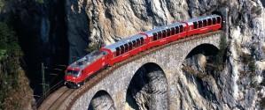 Bernina Express, 5-teilig, St <br/>KATO 7074041 1