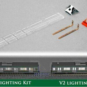 Innenbeleuchtung N, Version KATO 7074888