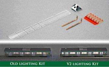 Innenbeleuchtung N, Version <br/>KATO 7074888 1
