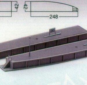 Bahnsteig Typ 4 Set KATO 7074921
