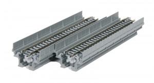 Viadukt, 1-gleisig mit <br/>KATO 7077002 1