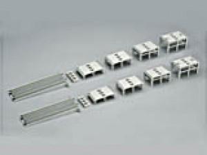 12-teiligPfeiler-Set auf- und a <br/>KATO 7077309 2