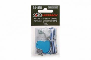 Anschluss-Kabel, 2-polig, blau-weiß <br/>KATO 7077508 1
