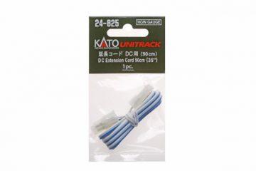 Verlängerungskabel blau-weiß <br/>KATO 7077509 1