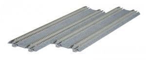 Doppelgleis, Beton, gerade, 248 mm <br/>KATO 7078019 1