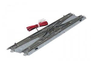 Doppelte Gleisverbindung, elektrisch, 310 mm, entspricht 4 Weichen <br/>KATO 7078202