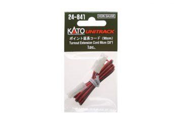 Verlängerungskabel Weiche <br/>KATO 7078502 1